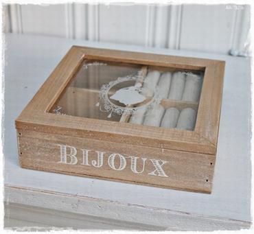 Bijoux Kistje