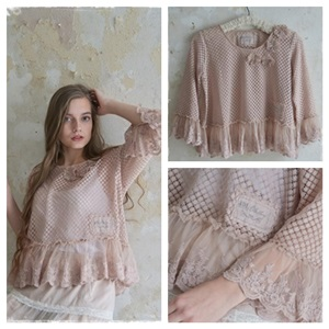 SALE! Top Dusty, Collectie JDL.
