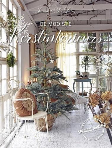 De Mooiste Kerstinterieurs – Special Edition JDL , Te Reserveren, Komt Binnen In Oktober 2020
